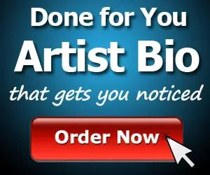 Order Now - Artist Biography