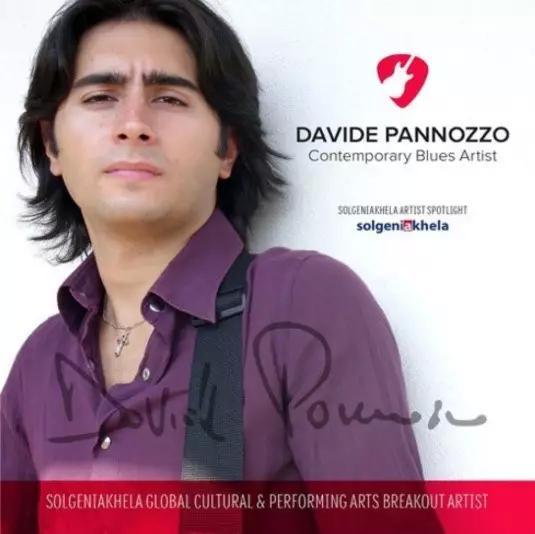 Davide Pannozo