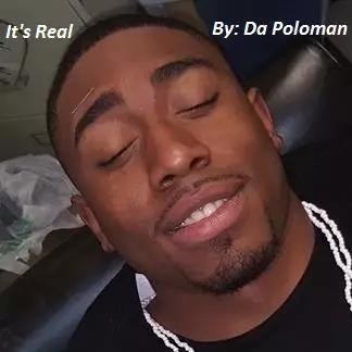 Da Poloman Announces the Release of His New Album 'It's Real'