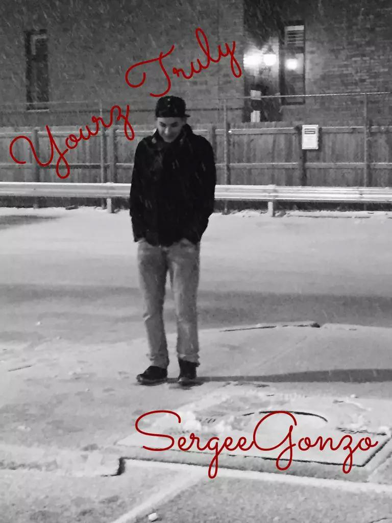 Sergee Gonzo's Conscious Altering Music Creates a Brilliant Fusion of Texas Hip Hop