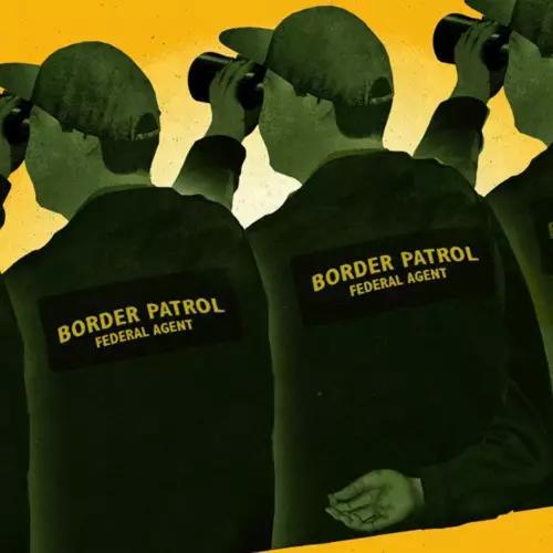 border band