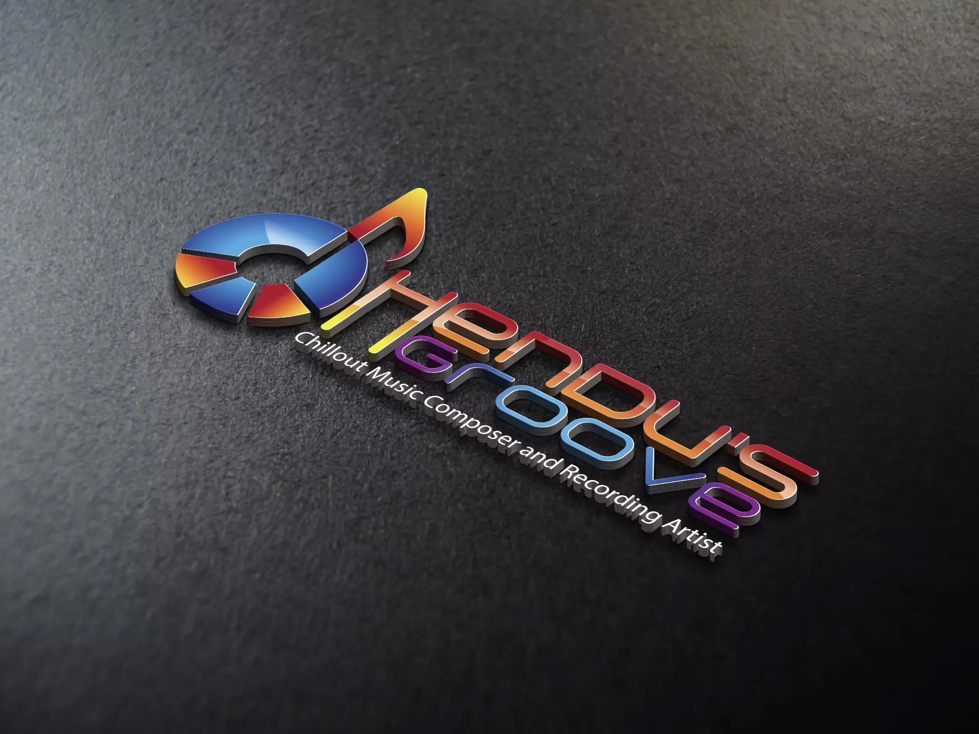 hendus_groove_logo__mokup