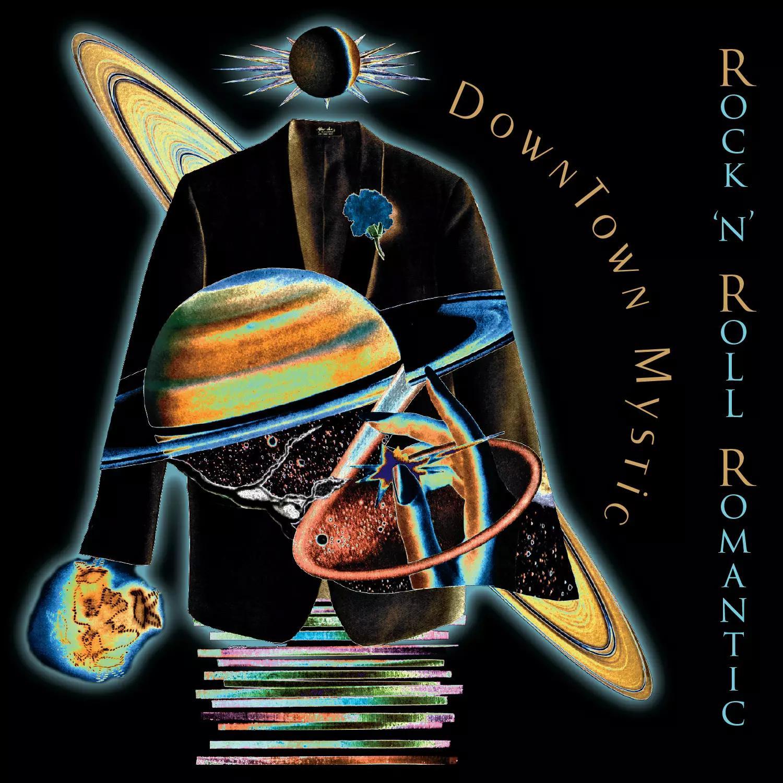 DownTown Mystic: Rock 'n' Roll Romantic