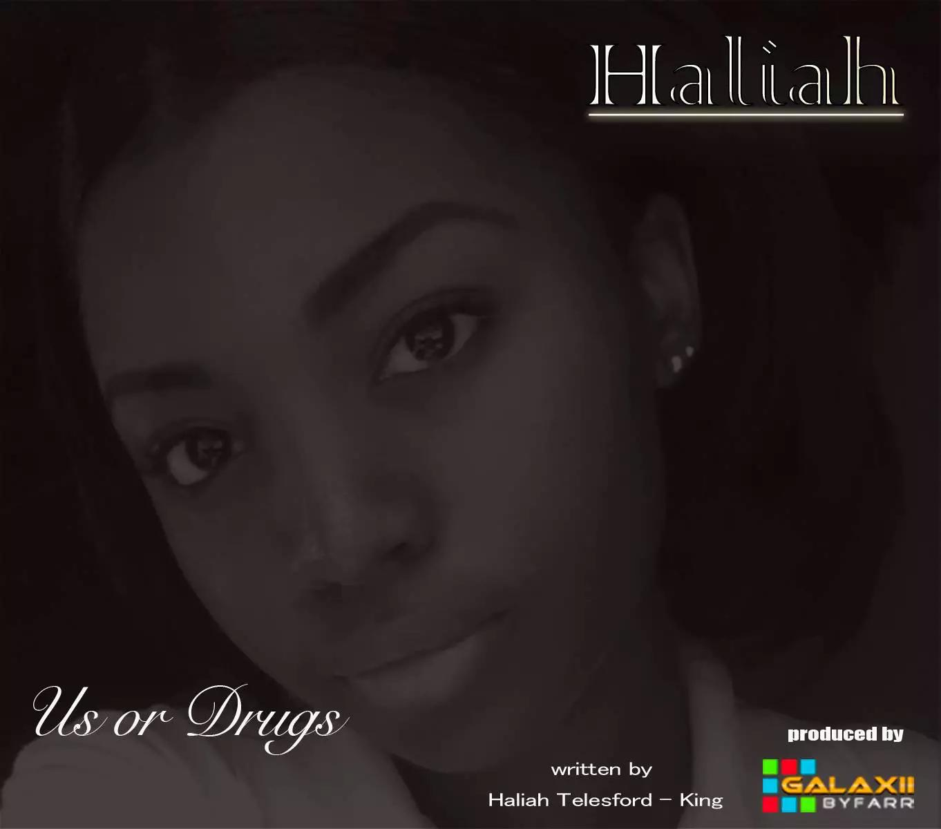 Haliah-King