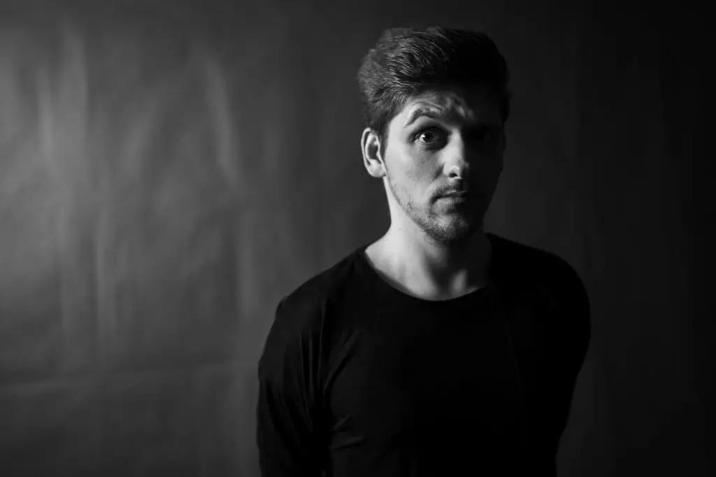 Artist Interview: Justin 3