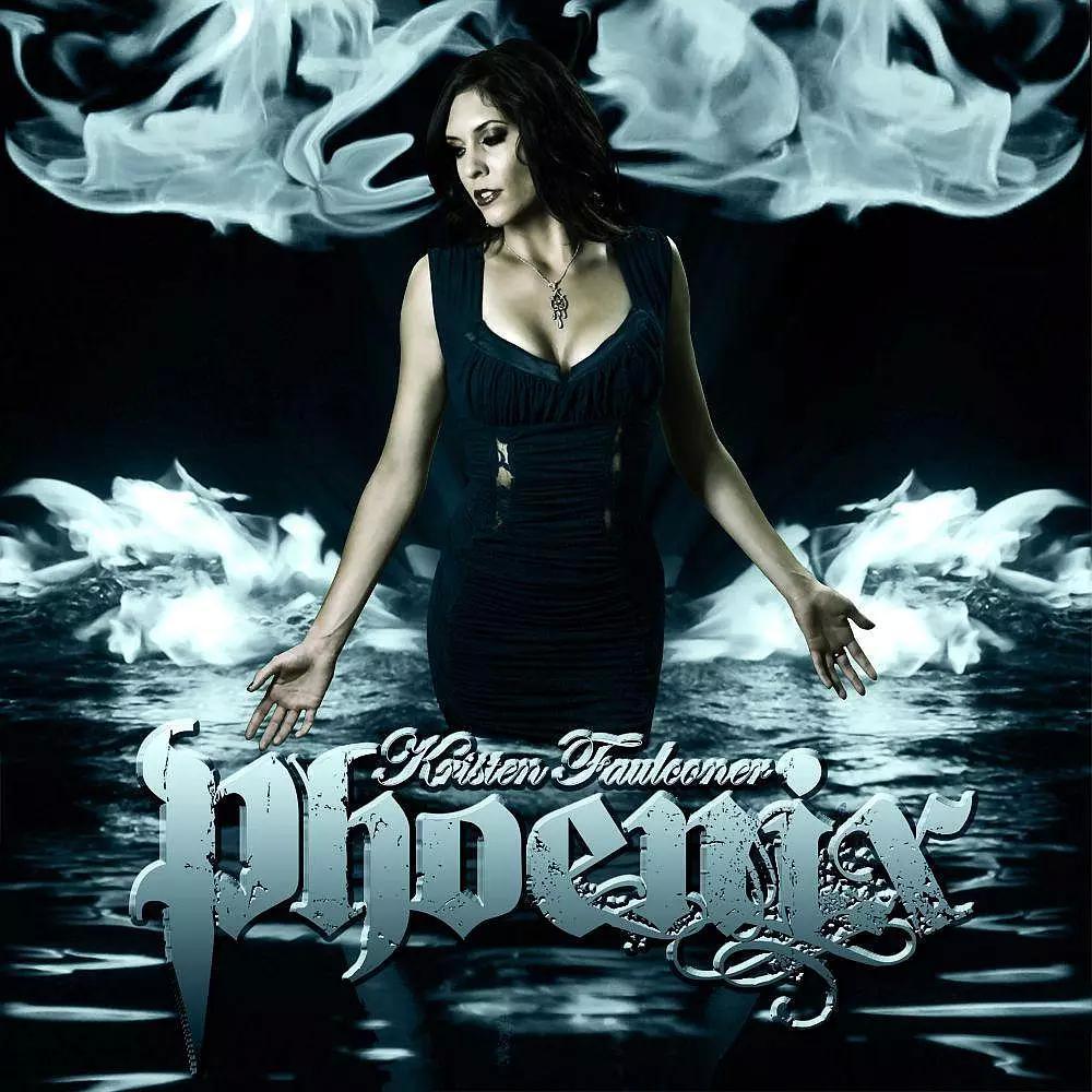 Kristen-Faulconer-Phoenix-Album-Cover