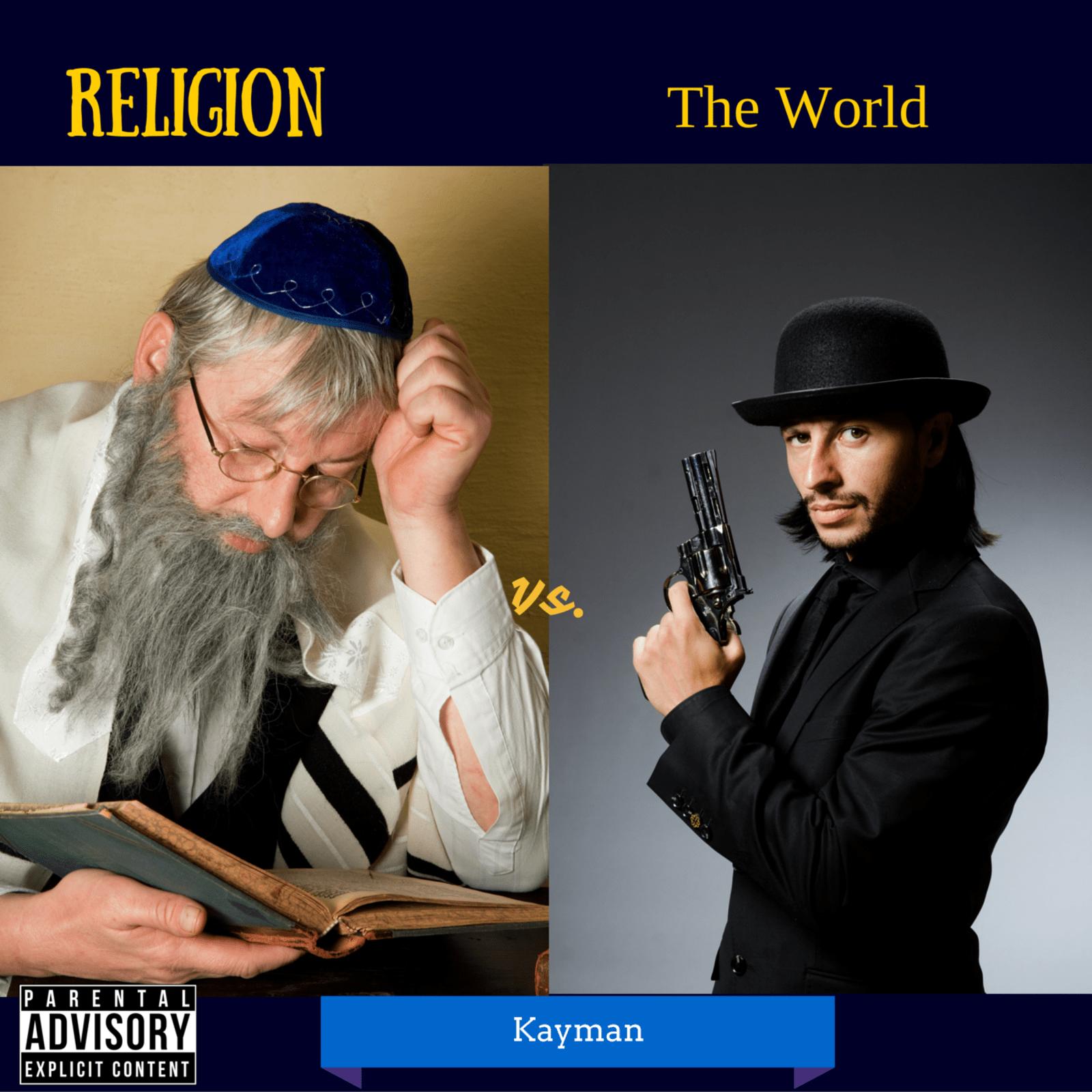 Religion_Vs_converted