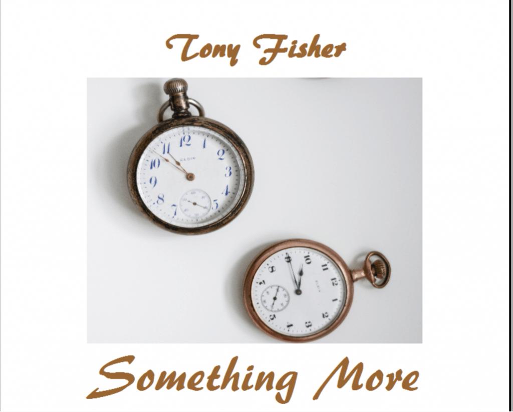 Artist Interview: Tony Fisher