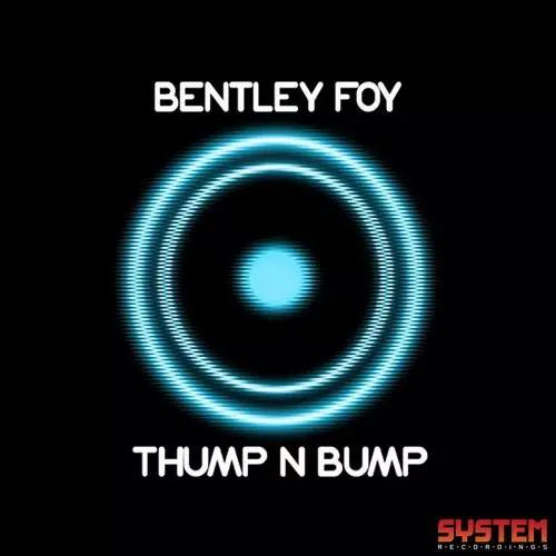 Artist Interview: Bentley Foy