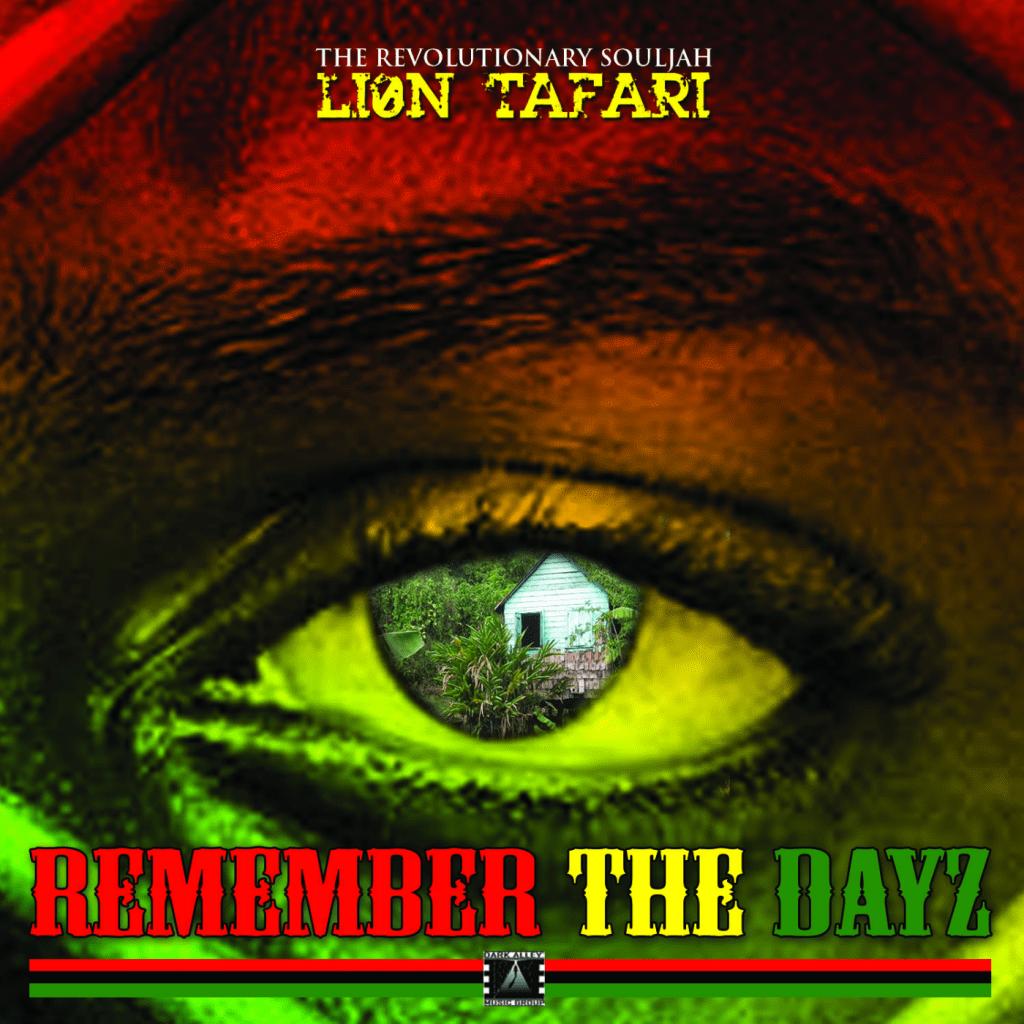 Artist Interview: Lion Tafari