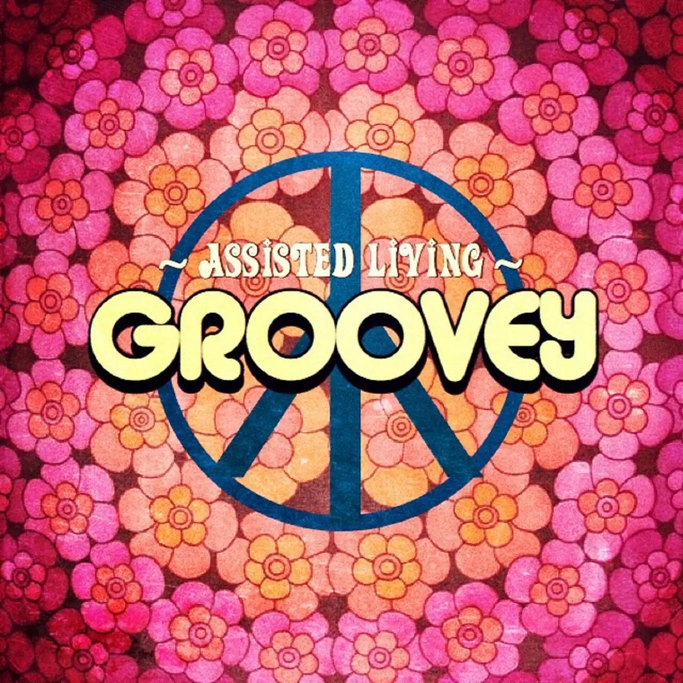 Groovey-Album-Art