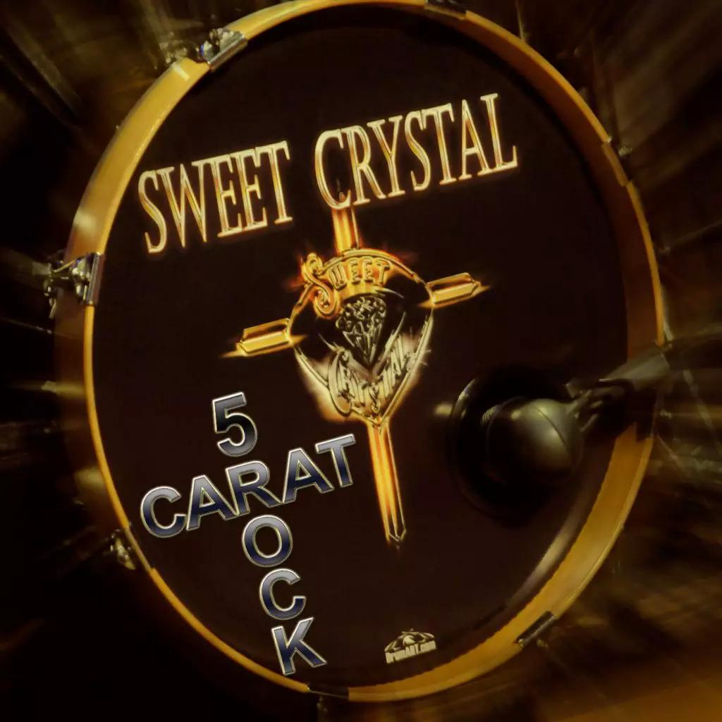 Artist Interview: Sweet Crystal