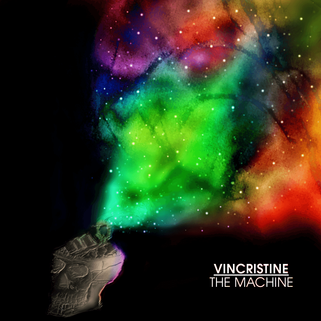 Artist Interview: Vincristine