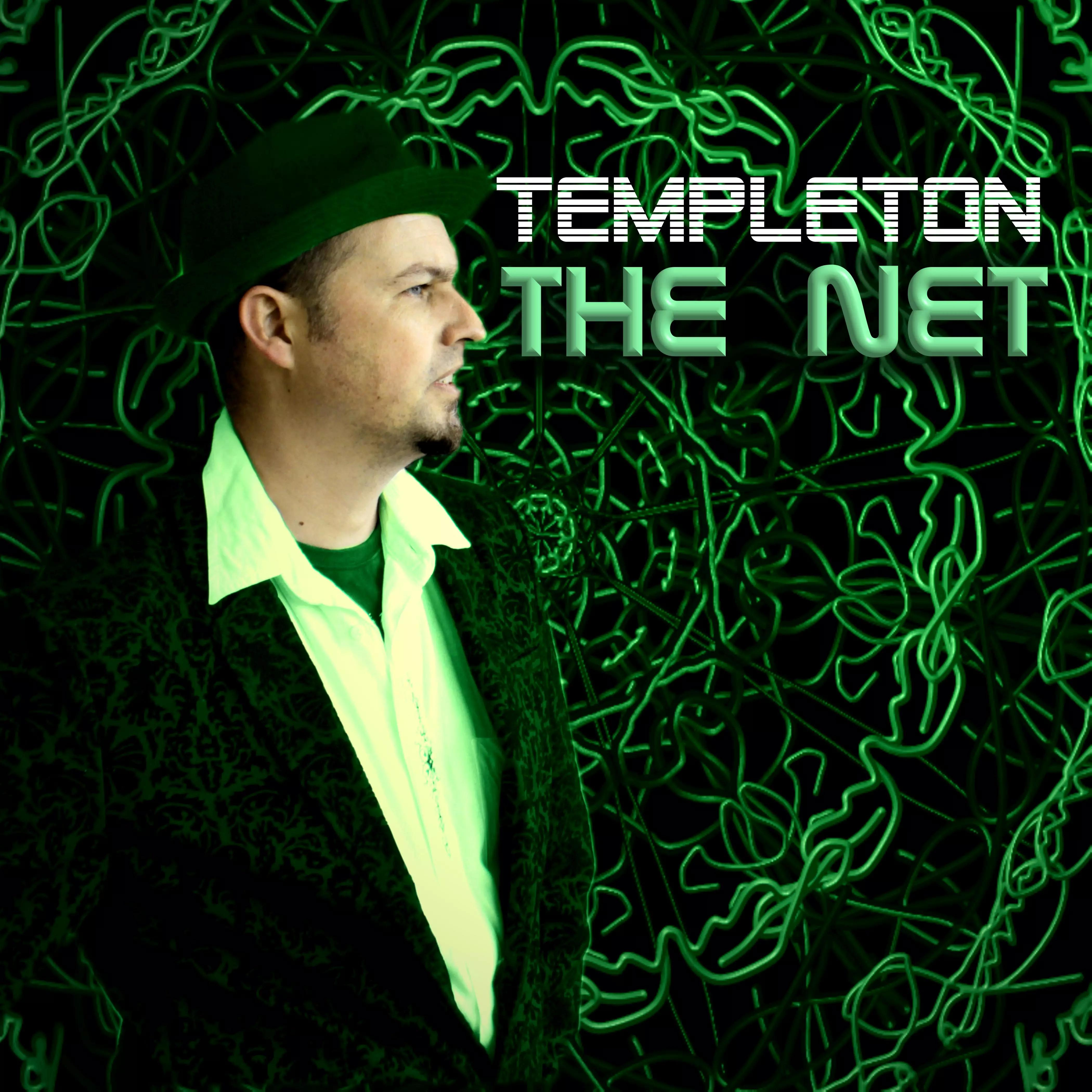The-Net-CD-Templeton-Cover
