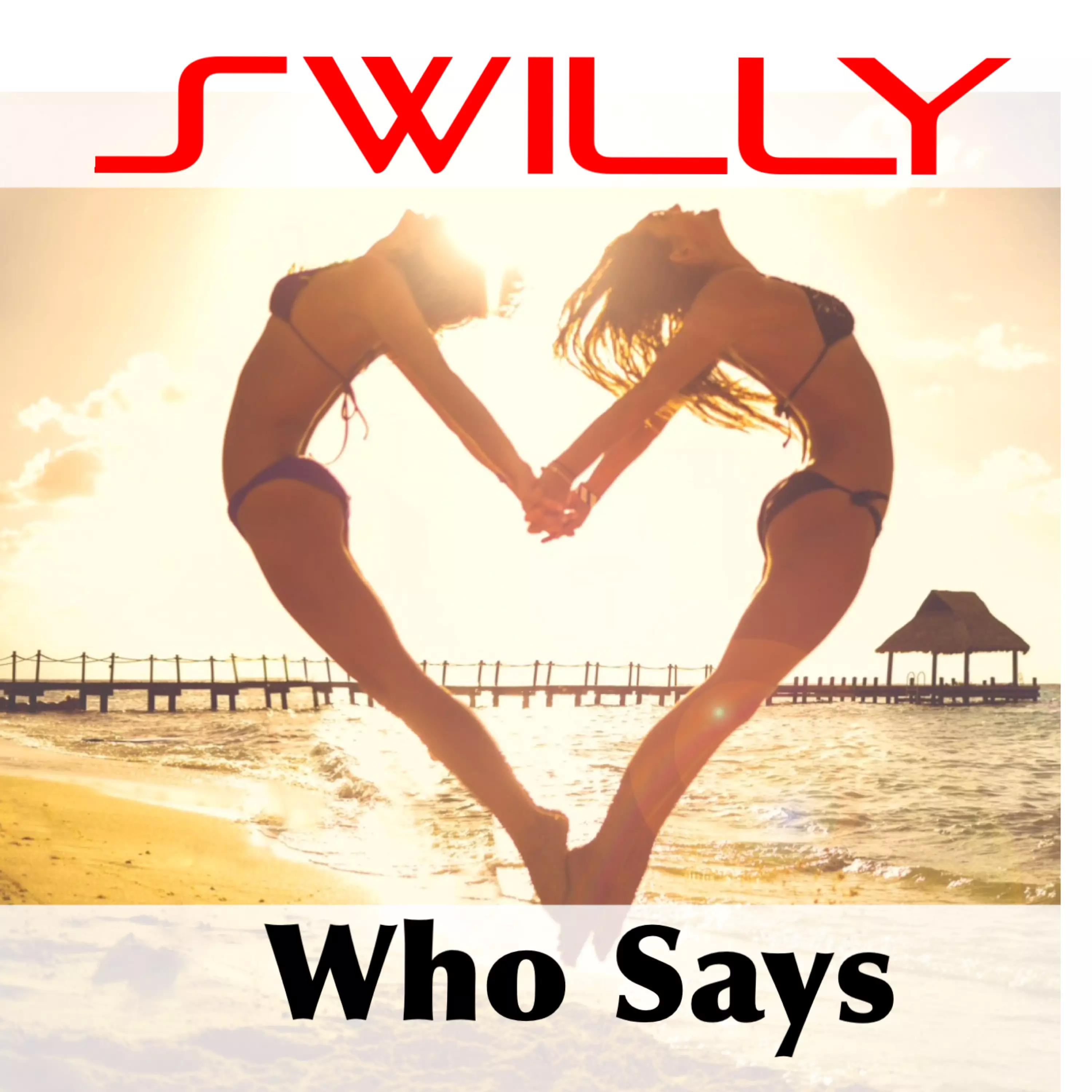 Who-Says