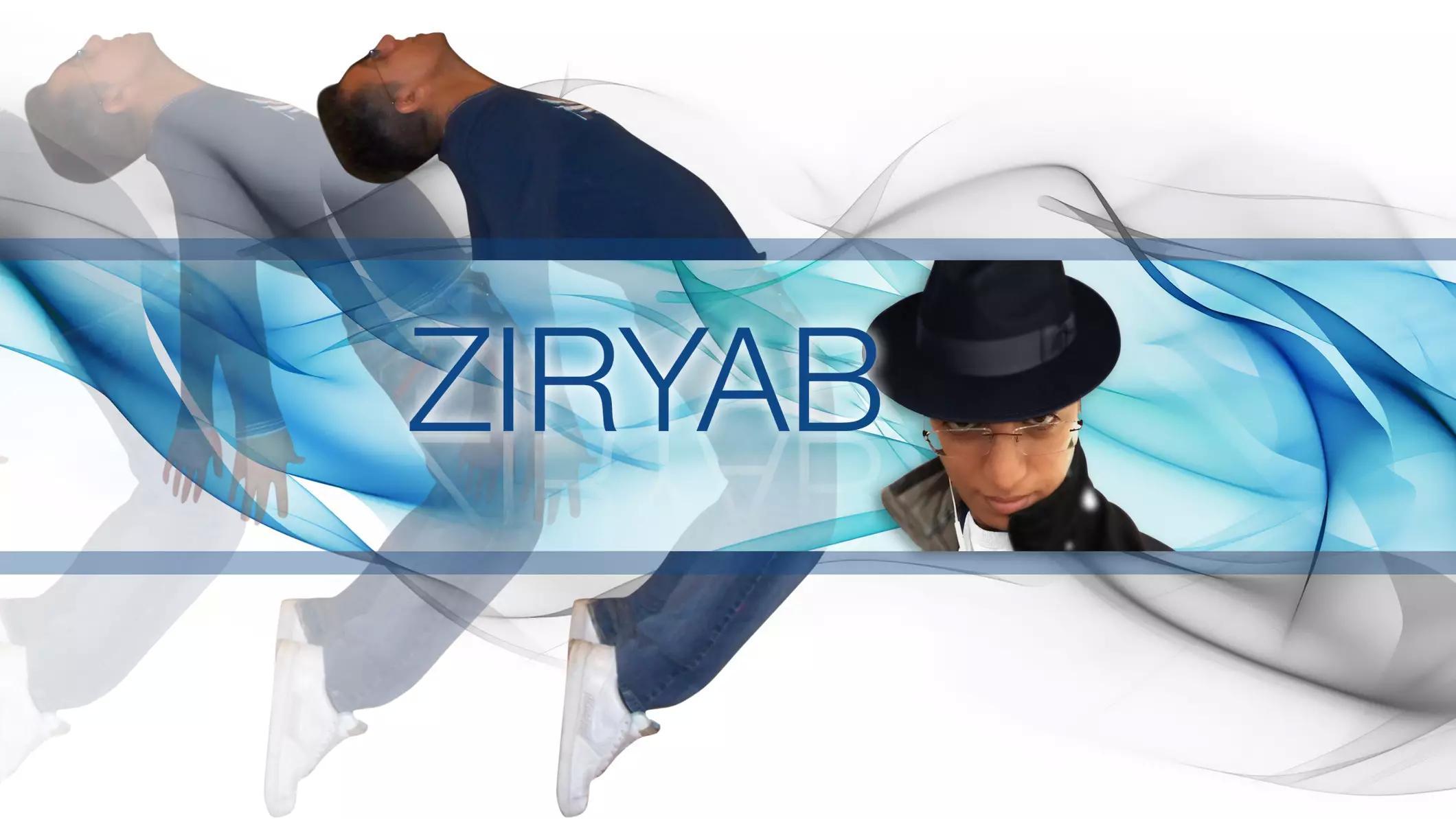 Ziryab_youtube