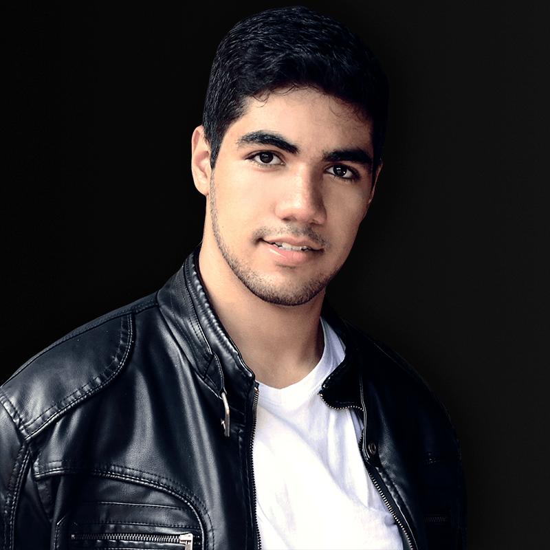 Artist Interview: Wesley Ignacio