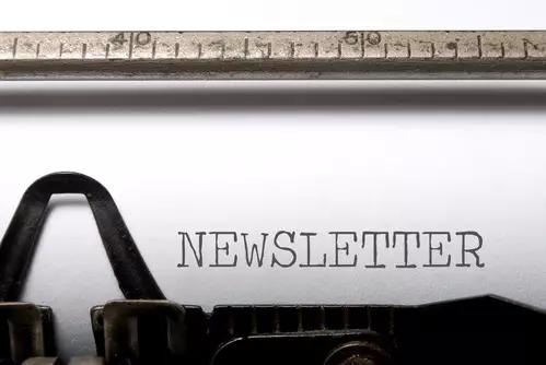 The Components of a Successful Fan Newsletter