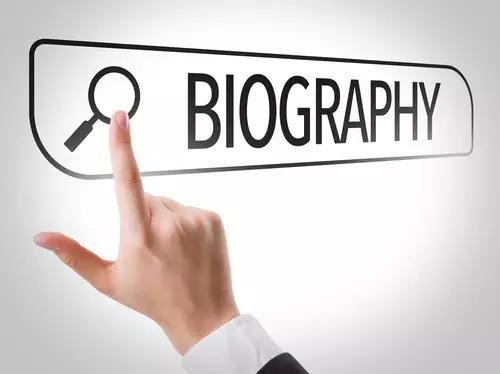 Tips for Writing a Compelling Artist Biography