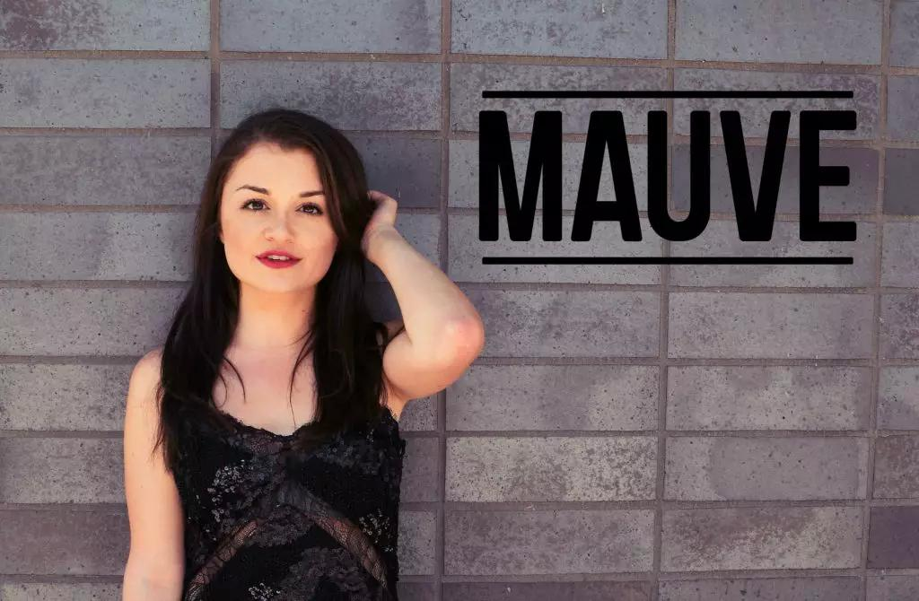 Artist Interview: Mauve