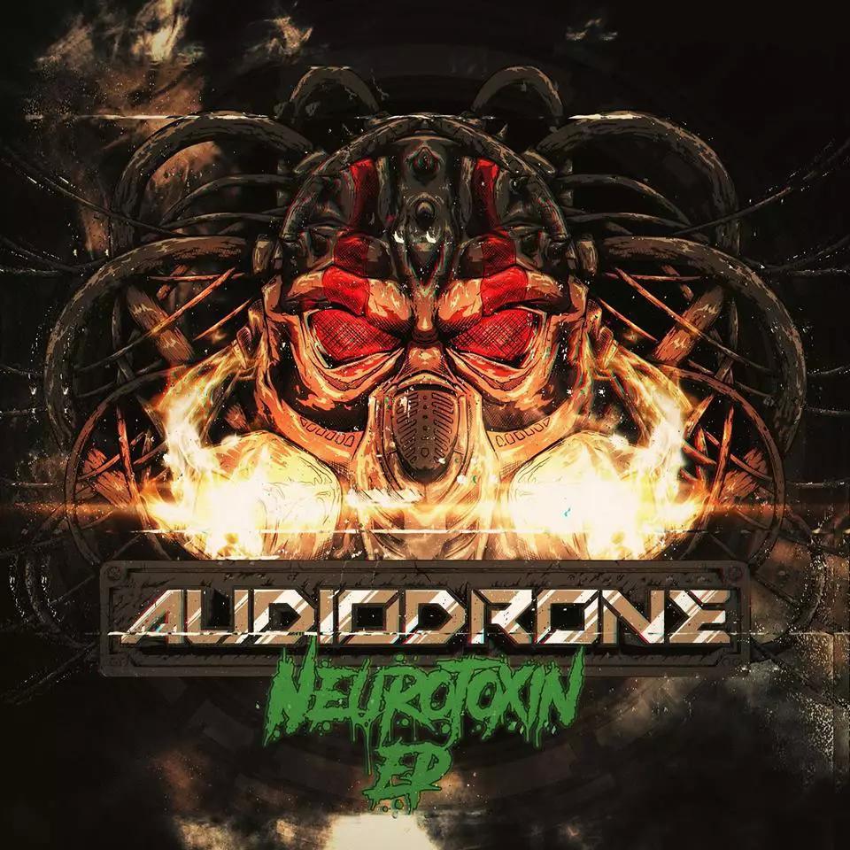 Artist Interview: Audiodrone