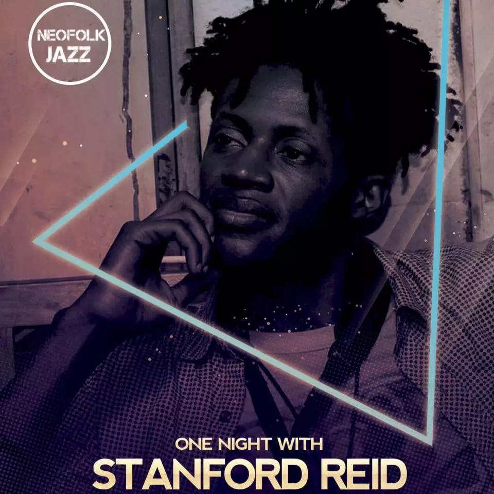 stanford reid