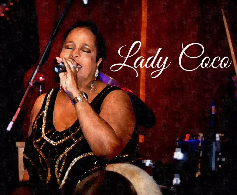 Artist Interview: Lady Coco