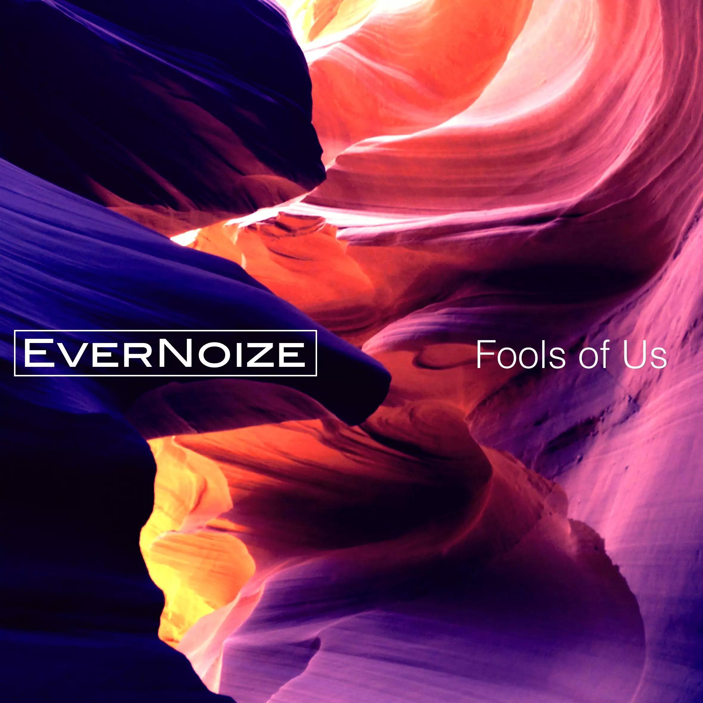 Fools of Us - cover v7