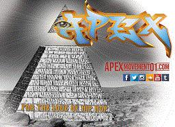 Artist Interview: Apex