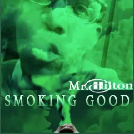 Smoking-Good