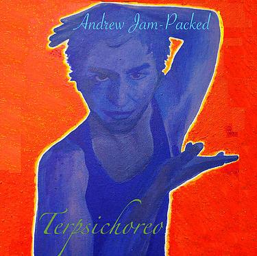 Andrew Jam-Packed Releases 'Terpsichoreo'