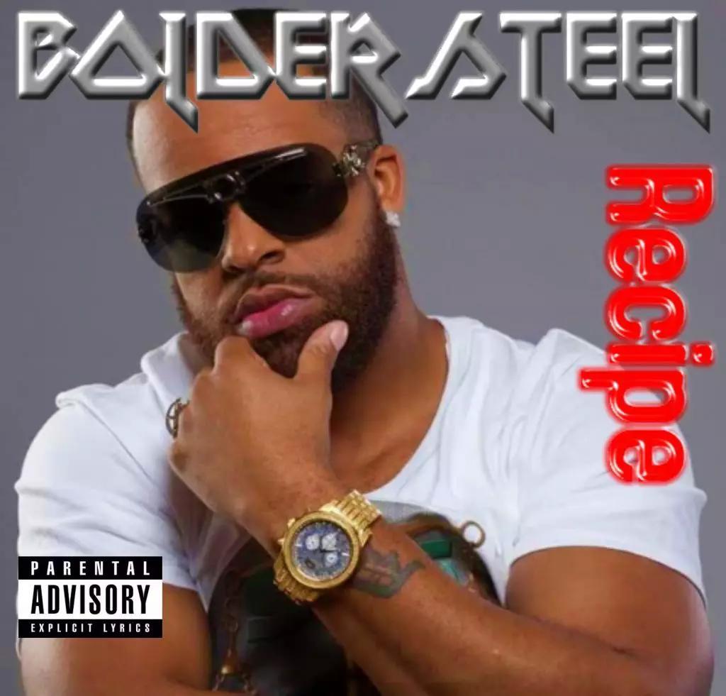 Artist Interview: BOLDER STEEL