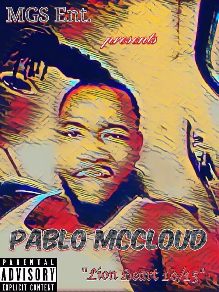 Artist Interview: Pablo McCloud