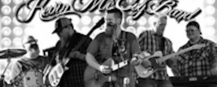 Artist Interview: Kevin McCoy Band