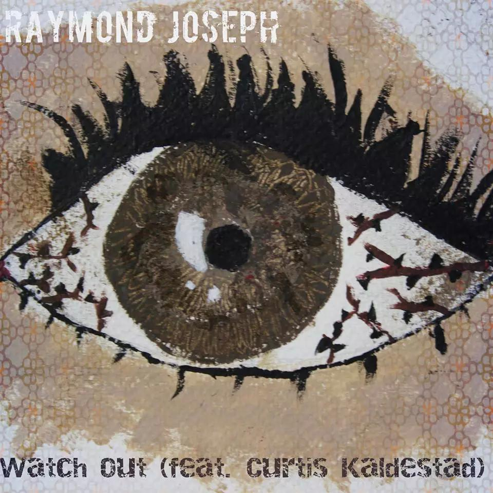 Raymond Joseph and Friends Release Variety Packed Music Video Trio