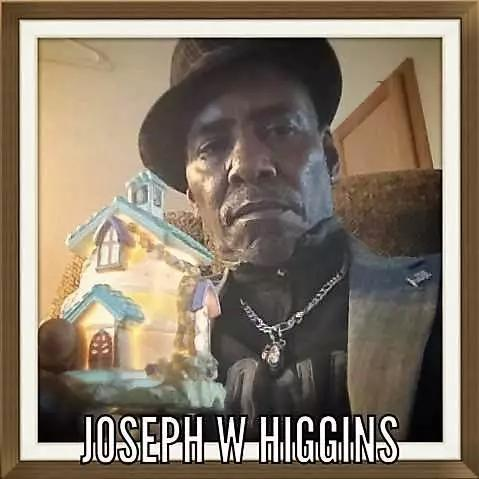 Joseph Higgins Comes with a Higher Power In Mind