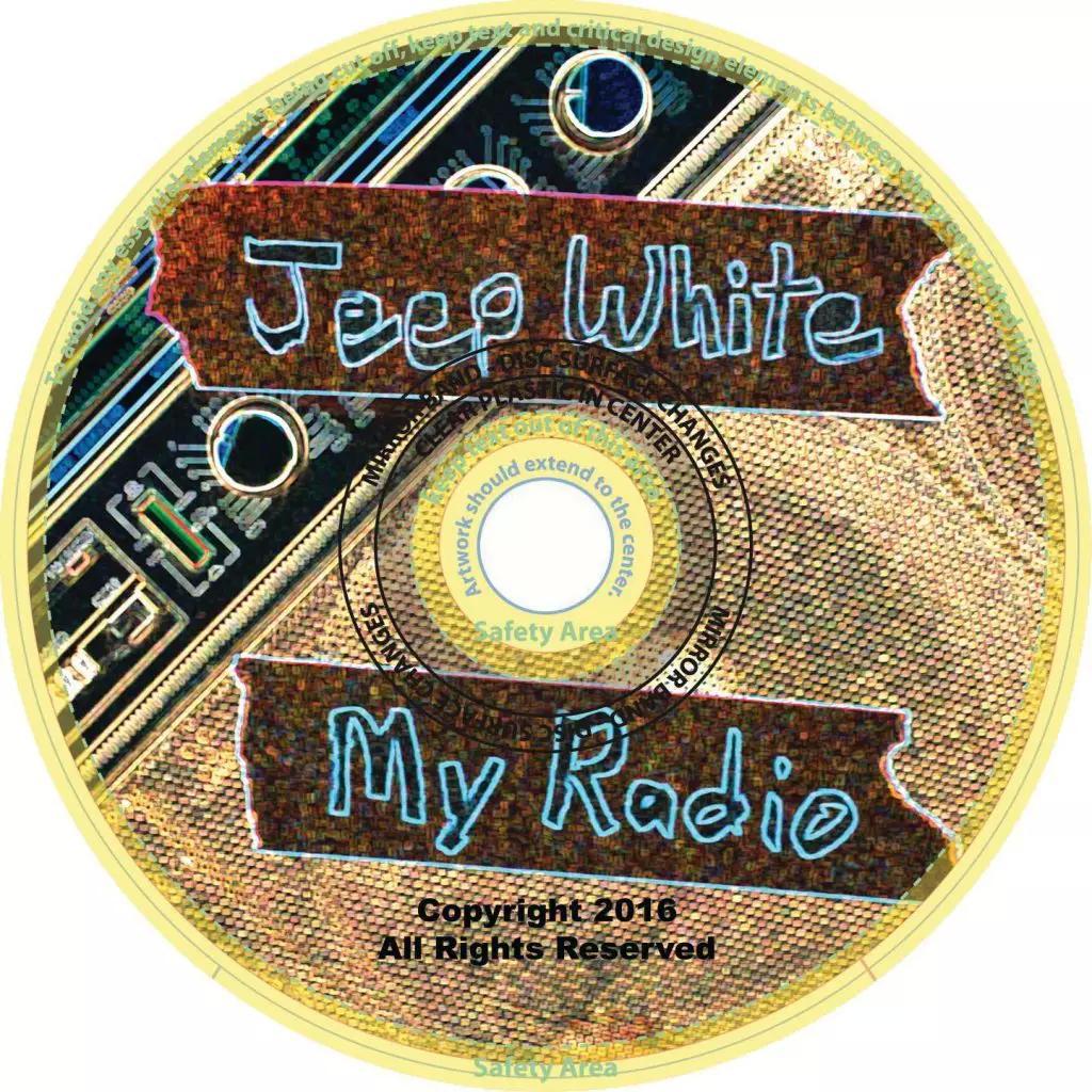 Artist Interview: Jeep White