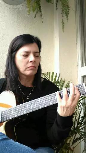 Artist Interview: Gilda fasanella