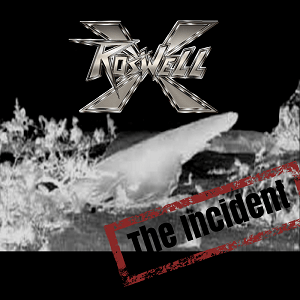 Rabid Ivy Joins Roswell X For 'The Incident'