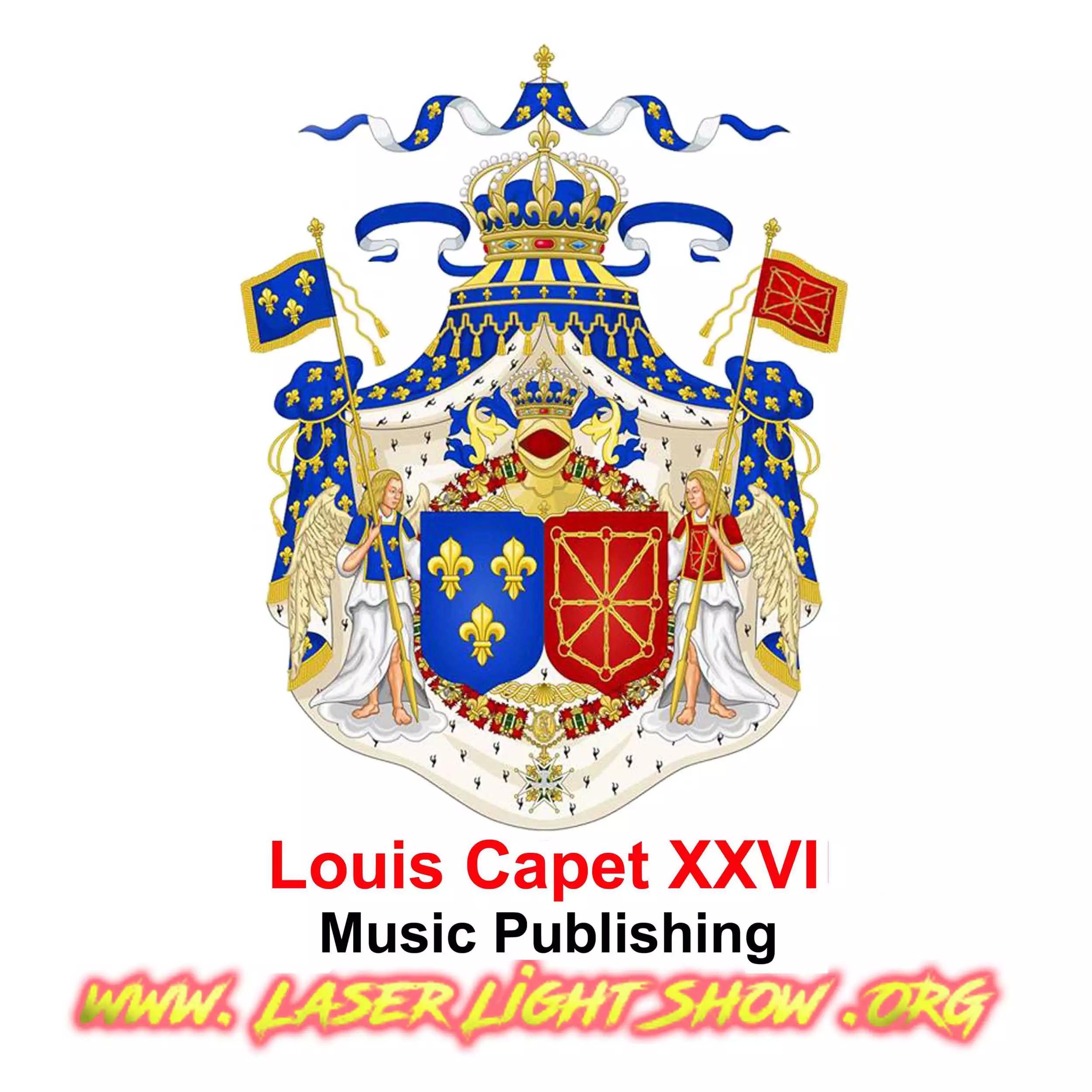 Louis-Capet-XXVI-Music-Publishing-beatport-spec-2500-x-2500