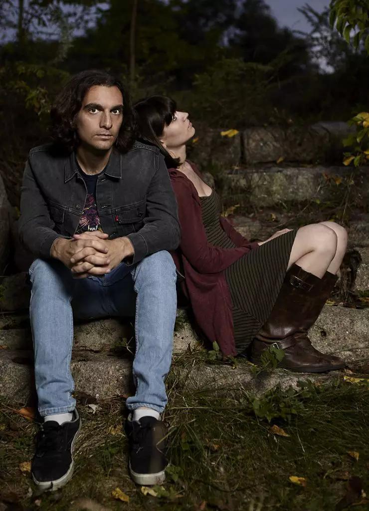 Artist Interview: Nico Rivers & the Black Grass