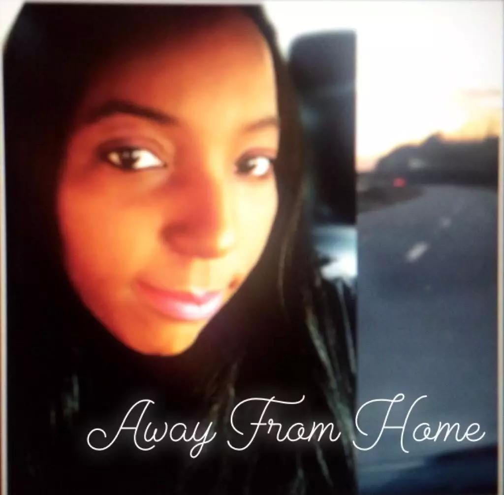 """MelodyK Presents """"Away From Home"""""""