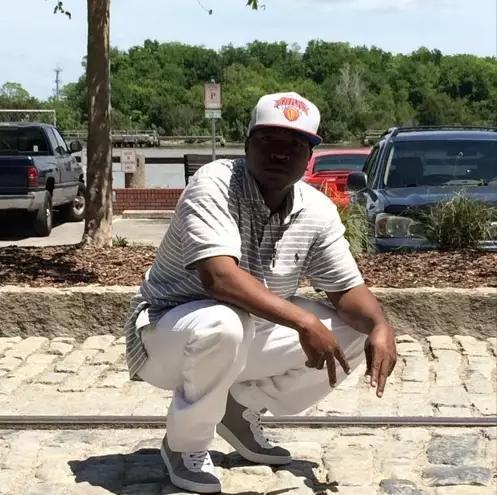 Scotty Yo Proves His 'Determination'
