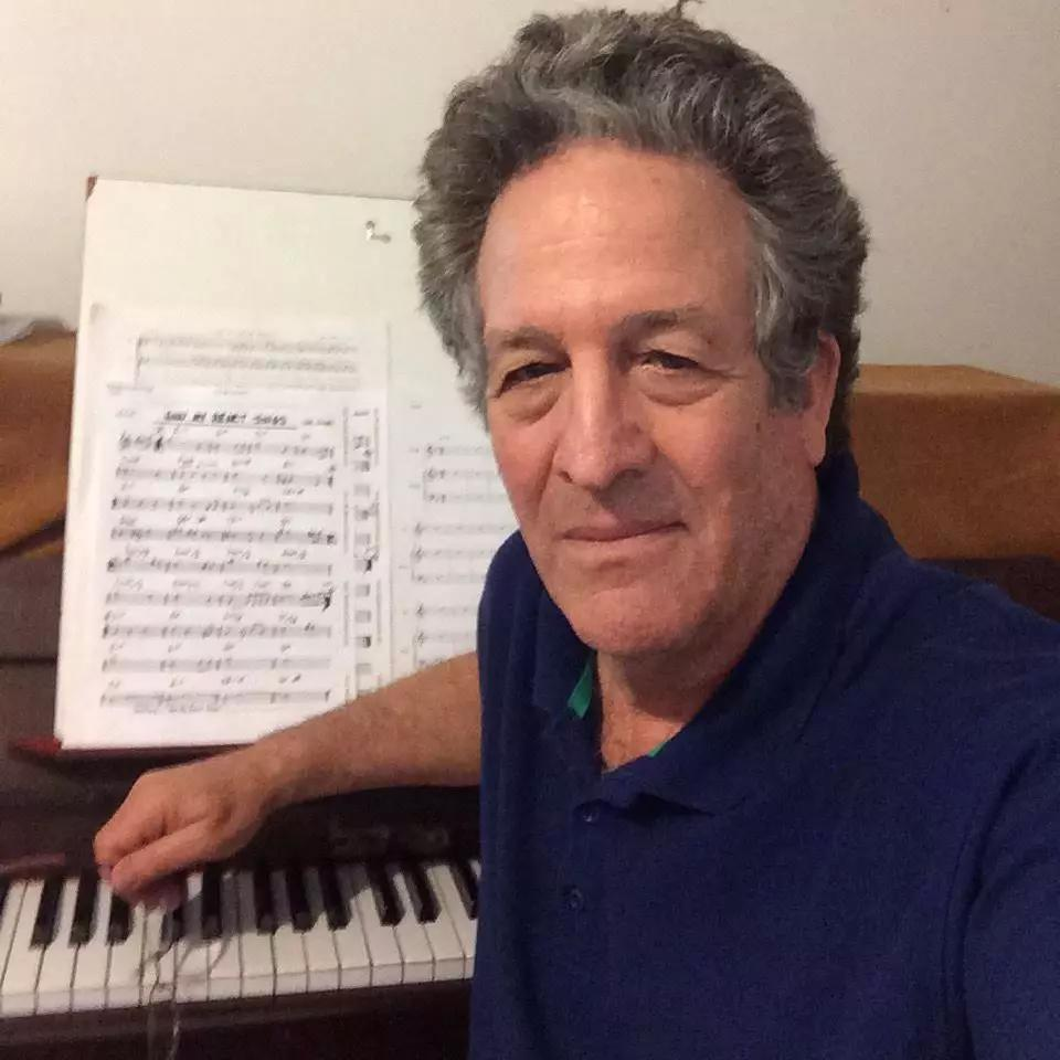 Introducing Composer Extraordinaire: Yishai Knoll