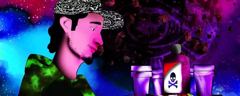Artist Interview: Lean Cuisine The Rapper