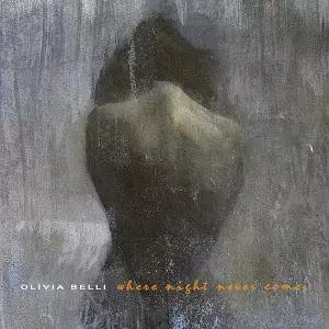 Olivia Bellli Where Night Never Comes cover