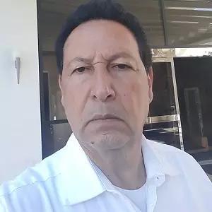 Introducing Raul Hernandez