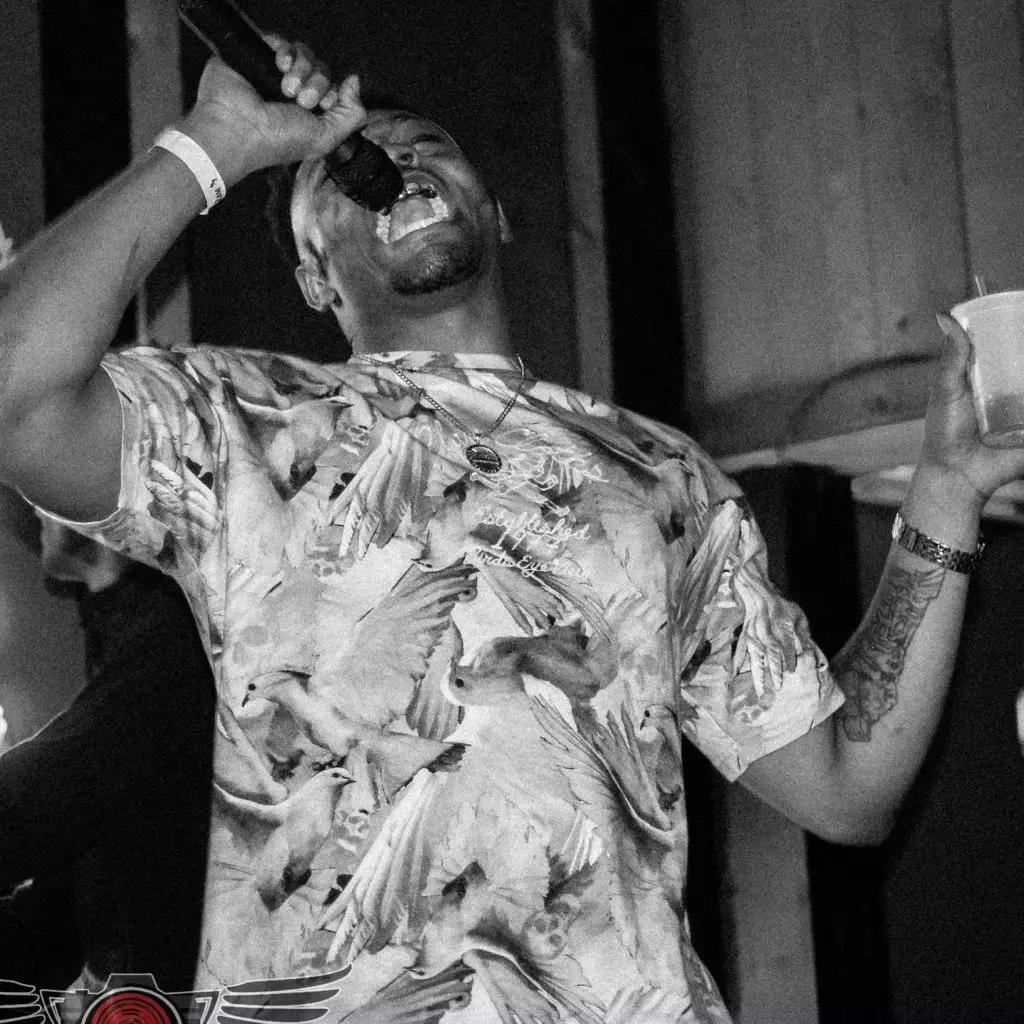 Sammy Da Don Gets Ready To Take Over Atlanta October 21st