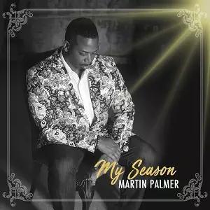 Martin Palmer Releases New Gospel EP