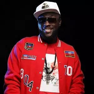 "Jonel Tjay Represents Haiti with ""Bobolin"""